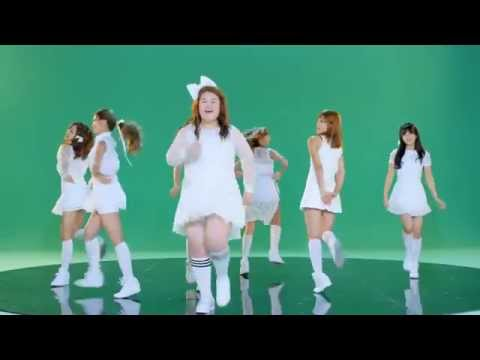 The funniest Apink Mr. Chu MV