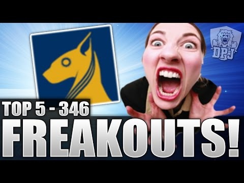 Destiny: Year 3 Vigilant Disciple Emblem Reaction - Top 5 Freakout Reactions / Episode 346