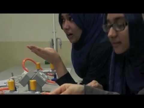 Girls Science Olympiad Sr. Sophia Sharjah