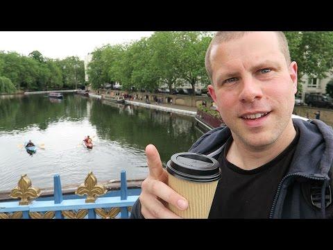 Beany Green Paddington Daisy Green Little Venice London ?