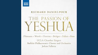 Baixar The Passion of Yeshua: V. Intermezzo. In the Valley of the Shadow of Death
