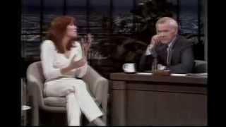 Tanya Roberts Interview   1981