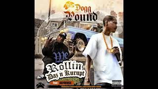 Tha Dogg Pound - Rollin (Feat. Kaydence) (Prod. by Los)