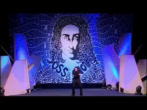 Ross Noble   Nonsensory Overload   Hay Festival Live