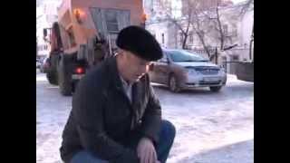 Олимпийский огонь в Хабаровске(, 2013-11-21T11:04:56.000Z)