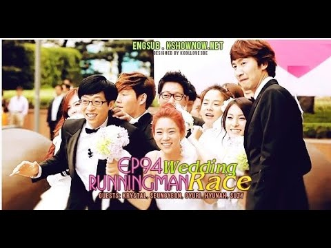 Download Brides and Grooms Photo Time (Running Man Eng Sub E94)