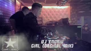 DJ ENDRIU - GIRL (ORGINAL MIX) image