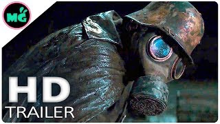 THE KING'S MAN Official Trailer (2020) Golden Circle Prequel Action Movie HD