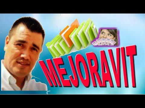 2018 COMO SE TRAMITA EL MEJORAVIT De Infonavit COMPARTE!!!