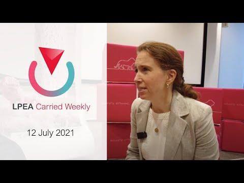 LPEA Carried Weekly 12.07.2021