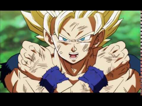 Dragon Ball Super 124 Episode