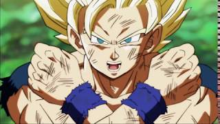Dragon Ball Super 124 Episode