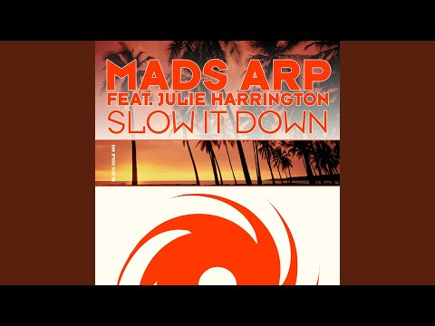 Slow It Down (Luke Chable's Pushin' Too Hard Remix) mp3