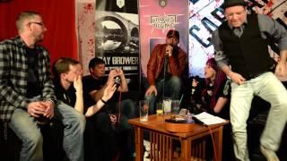 Deadloss MF Superstar Interview   LACT-Late at the Moorings Bar
