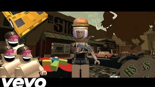 Making My Way Through The Hood ROBLOX Version (Sensitive Content)