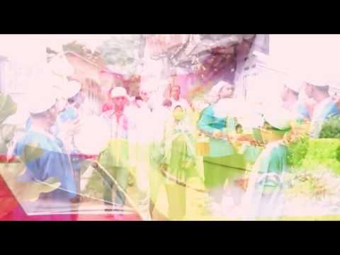 Qomarun Wedding high