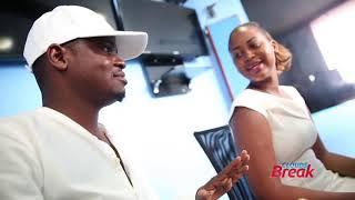 Mchumba wa MC Pilipili: Mademu wa zamani wote washamba