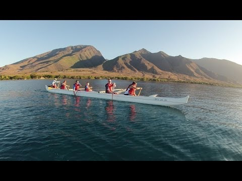 Hawaiian Outrigger Canoe Experience | Maui Hawaii