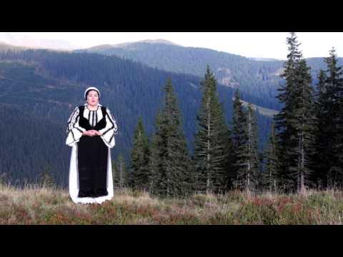 Mariana Anghel -Munte, munte brad frumos (Official Video) NOU #Mariana_Anghel