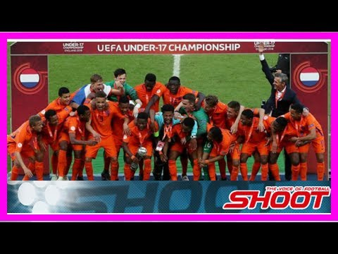 Breaking News | Netherlands defeat Italy in 2018 UEFA European Under-17 Championship final