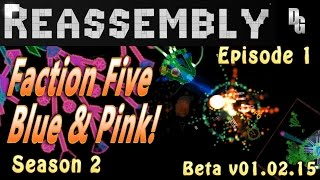 Reassembly Season 2 ► Let