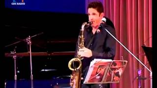 Dave Koz & Sergey Chipenko - San Remo (Live In Tver, Russia).mp4