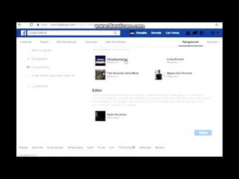 tutorial tentang mengubah metode pembayaran di FB ads menggunakan akun baru