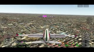 Airline Commander - FULL FLIGH…