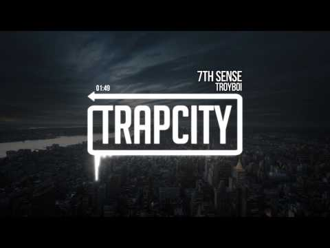TroyBoi  7th Sense