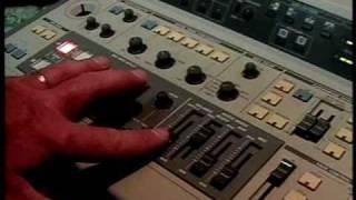 testing the panasonic wj mx12 video mixer on august 30 2010