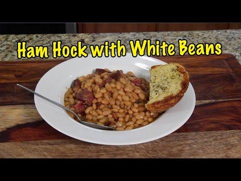 Ham Hock & White Beans