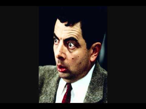 Canción Mr. Bean...Ecce Homo-The Choirboys...Mr. Bean Song.