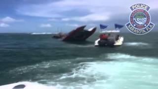 Sarasota Police Department: Suncoast Super Boat Grand Prix Crash