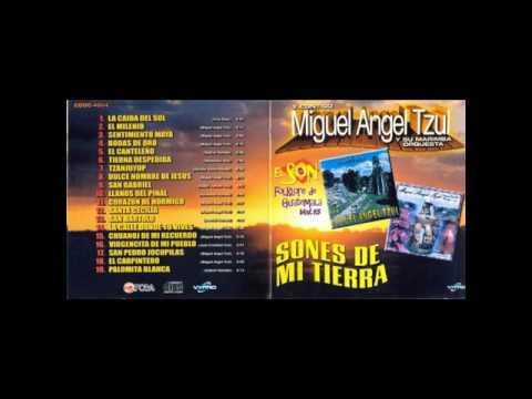 El Son. Bodas De Oro.  Miguel Angel Tzul Y Su Marimba Orquesta