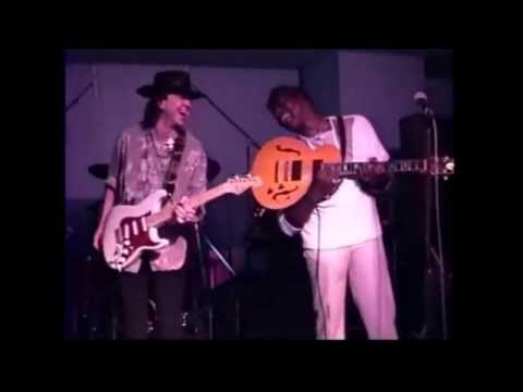 Buddy Guy & Stevie Ray Vaughan (Live at Buddy Guy's Legends Club 7/30/1989)