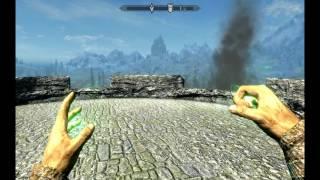 Скайрим (Драконы и с чем их едят) #5