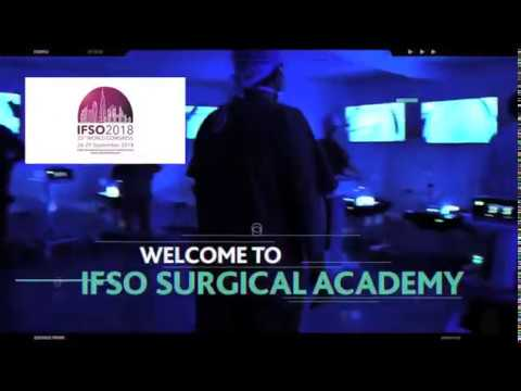 IFSO Dubai 2018: Simulation Centers and Tele-mentoring
