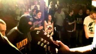 Wardogs CTW Fest II LAST SHOW! 1/2