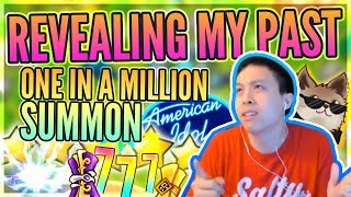 I REVEAL Secrets To My Past! - 1 In A Million Lightning / NAT 5 Chance?! - Summoners War