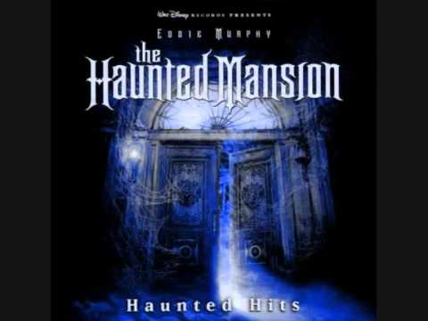 """music from """"the haunted mansion"""""""