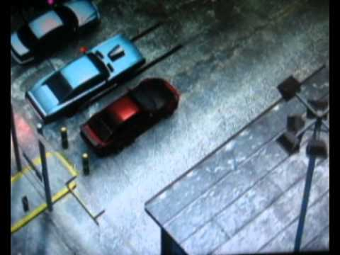 GTA: Last Chance (Film Completo)