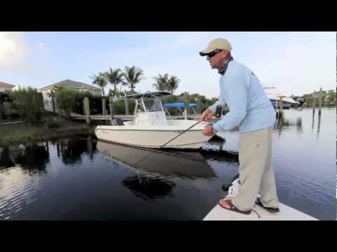 Stuart Snook Fishing