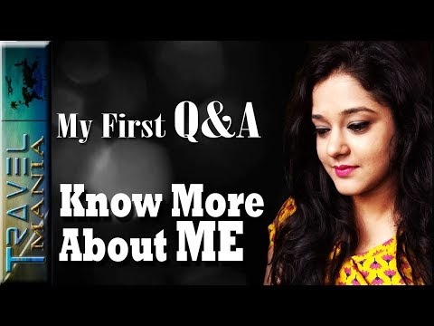 Why I Chose Travel Channel Why Not Beauty Channel   My First Q and A    Any meet up plans