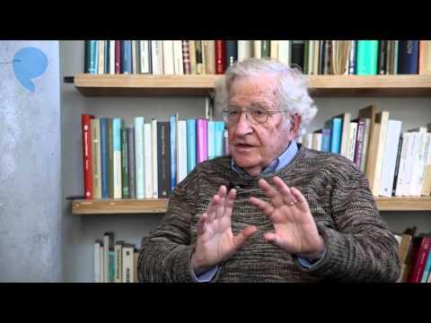 Noam Chomsky: What did we learn from Vietnam War?