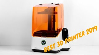 TOP 5 BEST CHEAP 3D PRINTERS COMMING IN 2019