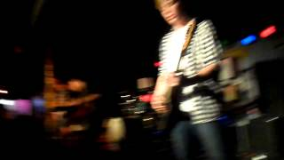 Sam Tsui & Kurt Hugo Schneider - Summer Pop Medley 2012 (live in Seattle)
