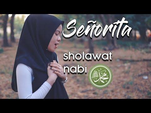 seÑorita-cover-versi-sholawat---shawn-mendes,-camila-cabello-|-ilhamy-ahmad-ft.-saridah-yati