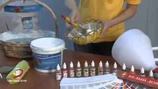 видео Битумная мастика для гидроизоляции пола – характеристики и применение