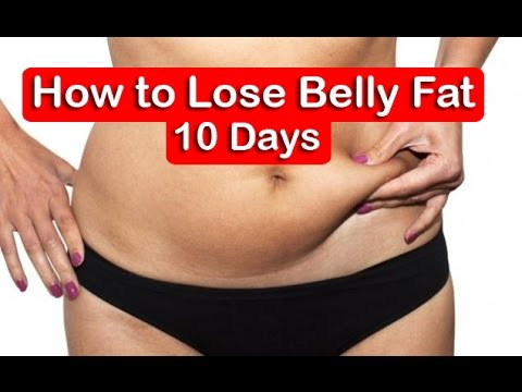 yoga to reduce belly fat  how to lose belly fat 10 days