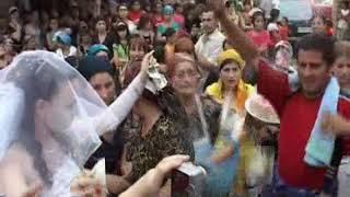 Табасаранская сельская свадьба   Дюбек